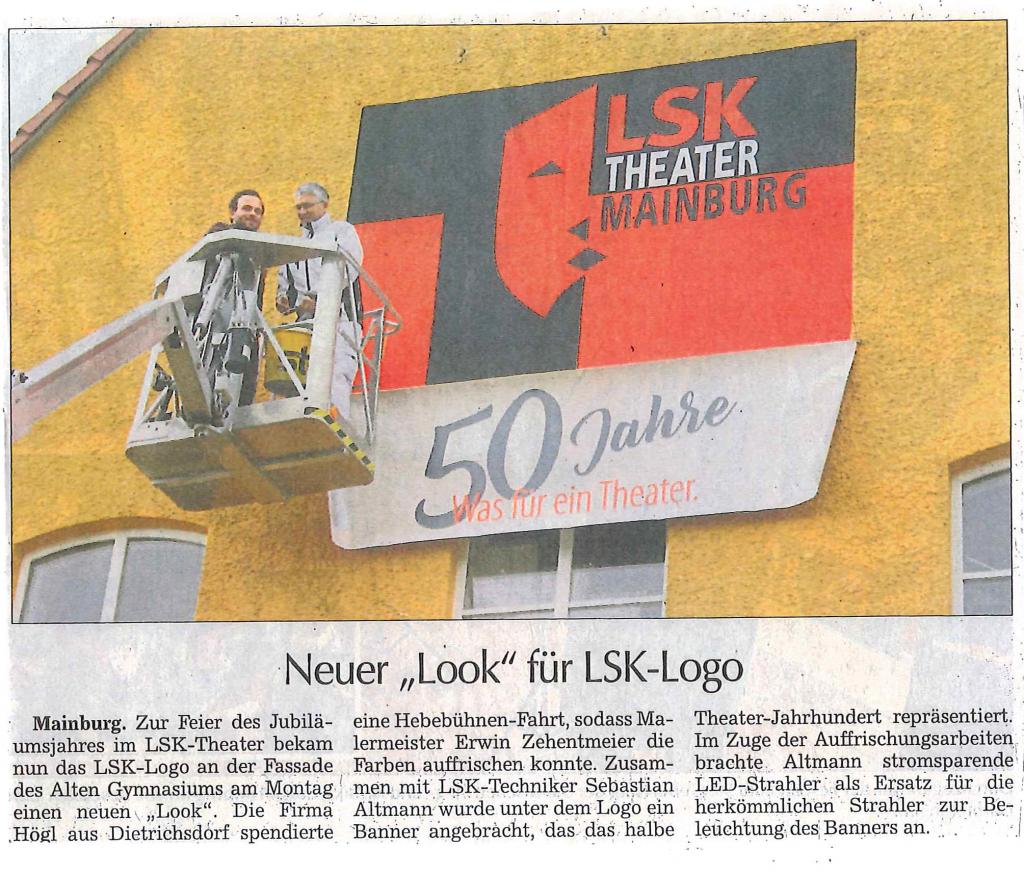 Hallertauer Zeitung 14.03.2018
