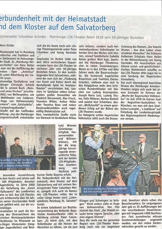 Beiblatt der Hallertauer Zeitung
