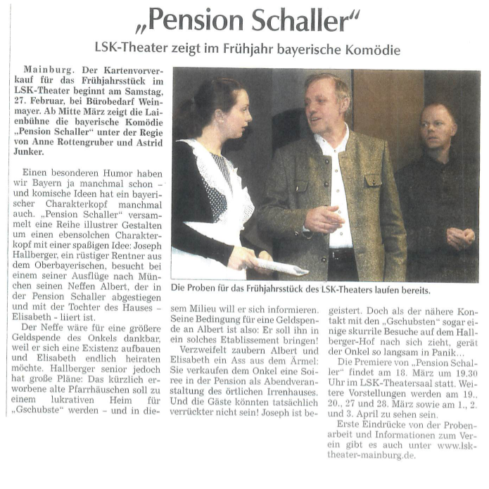 Pesion Schaller