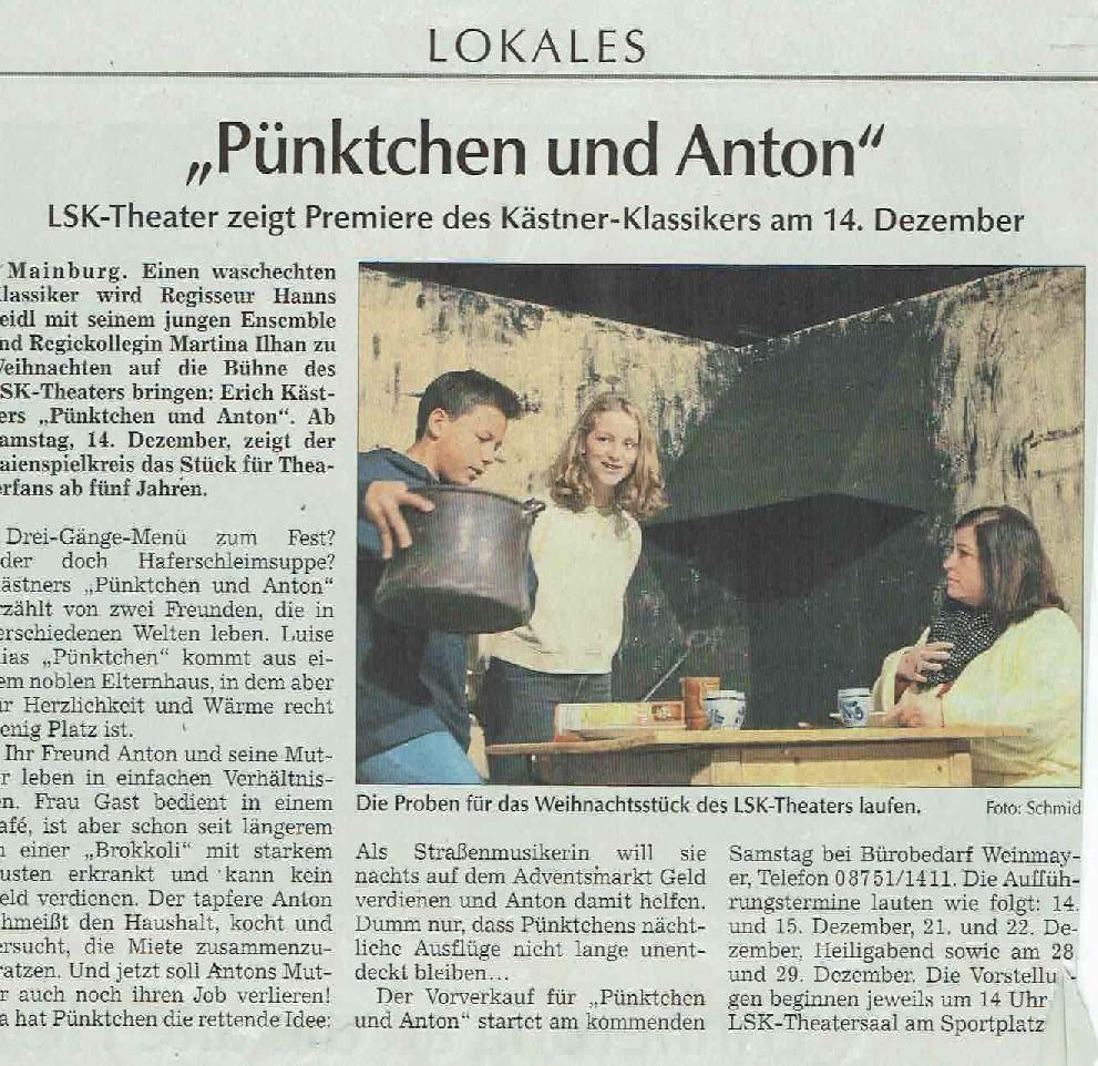 Hallertauer Zeitung 19.11.2019